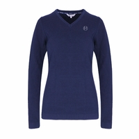 Toulon Pullover navy Harcour