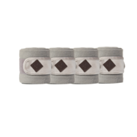 Bandages de Polo Basic Velvet