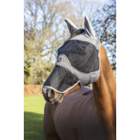 Masques Anti-Mouches LeMieux GLADIATOR Complet