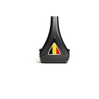Etriers Compositi Reflex Belgian Flag