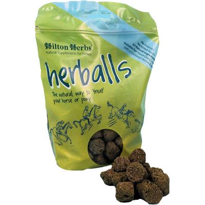 Herballs 400 gr sachet