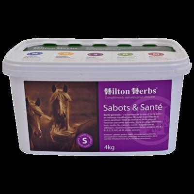 sabots-et-santé-complélment-alimentaire-cheval-hilton-herbs-plantes