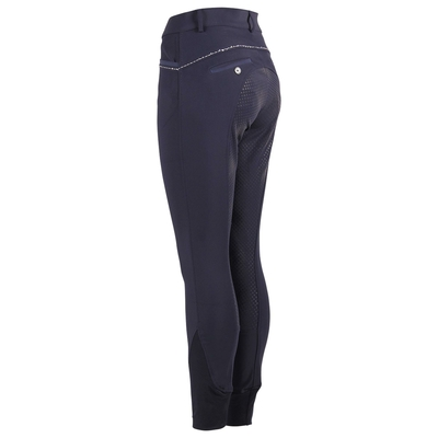 pantalon-equitation-easy-rider-carice-full-grip-silicone-navy