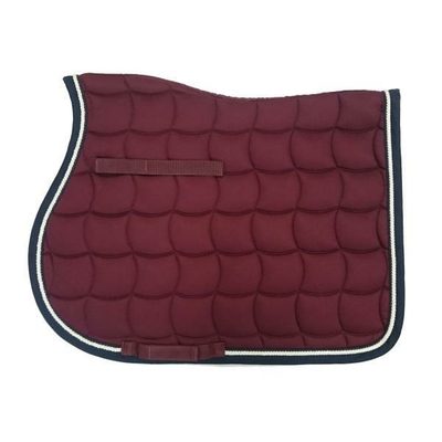 Tapis-de-selle-lamicell-mirage-bordeaux-navy-mixte