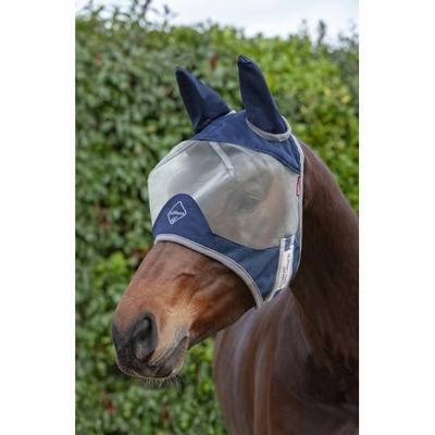 armour masque anti mouches lemieux avec oreilles