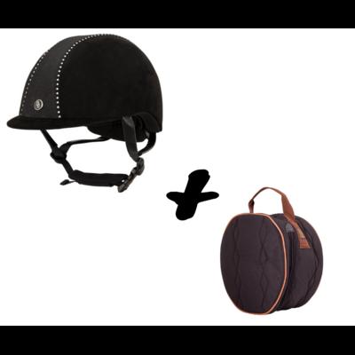 casque + sac