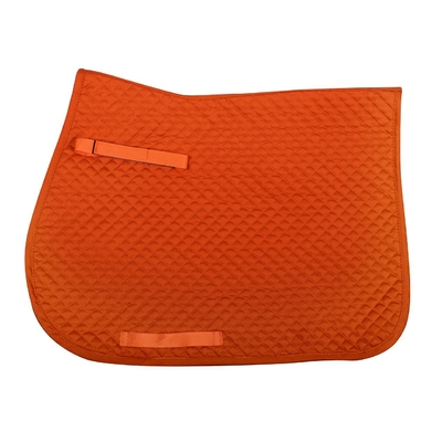 tapis-de-selle-shetland-qhp-orange-3102or