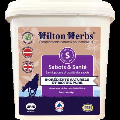 sabots-et-santé-complélment-alimentaire-cheval-hilton-herbs-enrichi-biotine