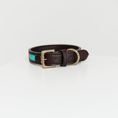 collier-pour-chien-perles-kentucky-bleu-ciel