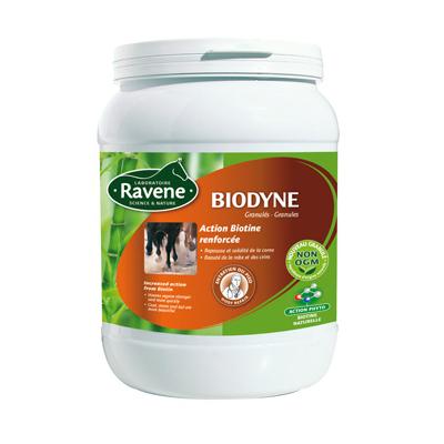 biodyne ravene biotine