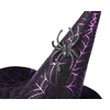 Chapeau de sorcière Halloween cheval