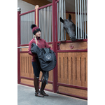 prokit saddle cover lemieux couvre selle mixte ou dressage