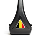etrier reflex belgian flag