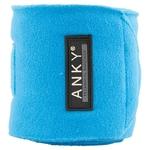Bandages Brillant blue