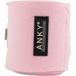 candy pink anky