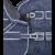 couverture waldhausen eco bleu marine 8016005-125_91