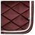 tapis de selle dressage br passion w2019 nikos bordeaux 166161_R093_02