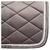 tapis de selle dressage br passion w2019 nikos gris 166161_B185_02