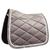 tapis de selle dressage br passion w2019 nikos gris 166161_B185_01