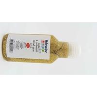 Colle à paillettes Glitter glue 25mm Artemio GOLD DOREE
