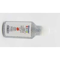 Colle à paillettes Glitter glue 25mm Artemio SILVER ARGENT
