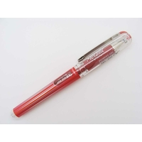 Roller Pentel Metallic Medium 1mm ROUGE par 1 pc