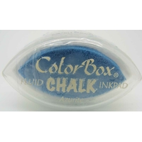 Encreur Color Box Cat's Eye Chalk Azurite