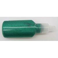Colle à paillettes Glitter glue 25mm Artemio Green Vert