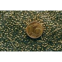 Perles à écraser 2mm BRONZE par 500 pcs