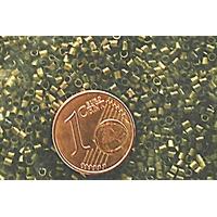 Perles à écraser 1,5mm BRONZE par 500 pcs