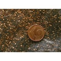 Perles à écraser 1,5mm CUIVRE par 500 pcs