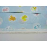 Papier décoratif à coller Artepatch 1 feuille 40x50cm BABY Artemio
