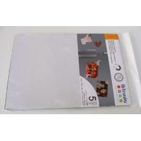 Feuilles A4 magnétiques imprimable / découpable Blanc brillant Artemio par 5 pcs