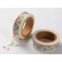 Ruban Masking Tape Tetes de Chat 15mm x 10m