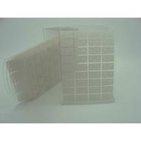 Lot 2 présentoirs plexiglas pour BO puces (36 paires)
