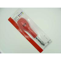 Perforatrice outil manuel perçage 3 pointes 2 à 4 mm Artemio