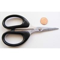 Ciseaux droit 12cm par 1 pc
