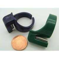 Bague coupe-fil plastique par 1 pc