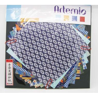papier japonais washi 10 feuilles mod2