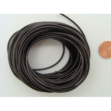 fil-polyester-cire-15mm-marron-fonce