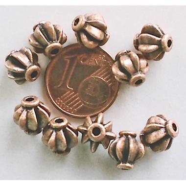 perle mc15 ronde metal