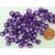 perle 6mm violet peint-32