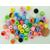 perle strip 8mm multicolore RES-28