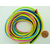 fil 23mm mix couleurs polyester cire