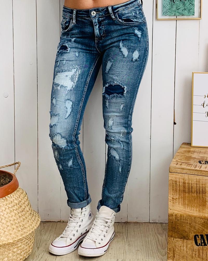 Jeans ANTO