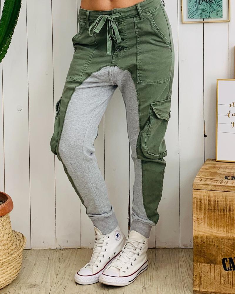 Pantalon PEDRO