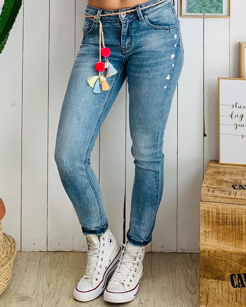 Jeans LENNON