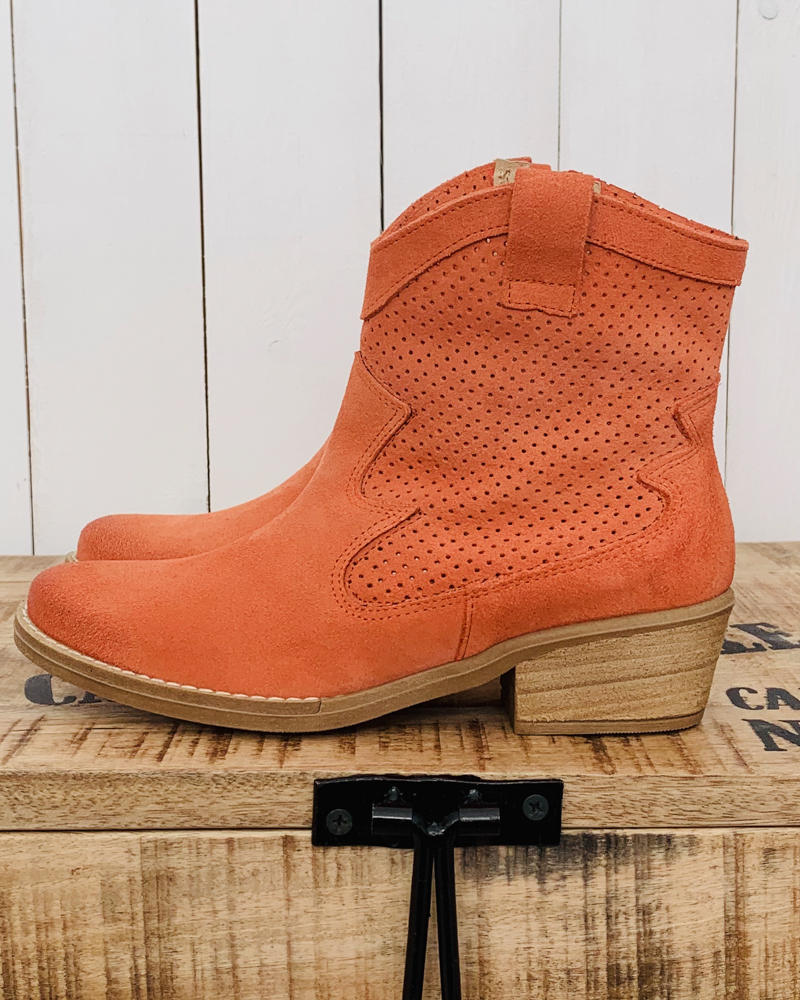 Boots CIAO corail