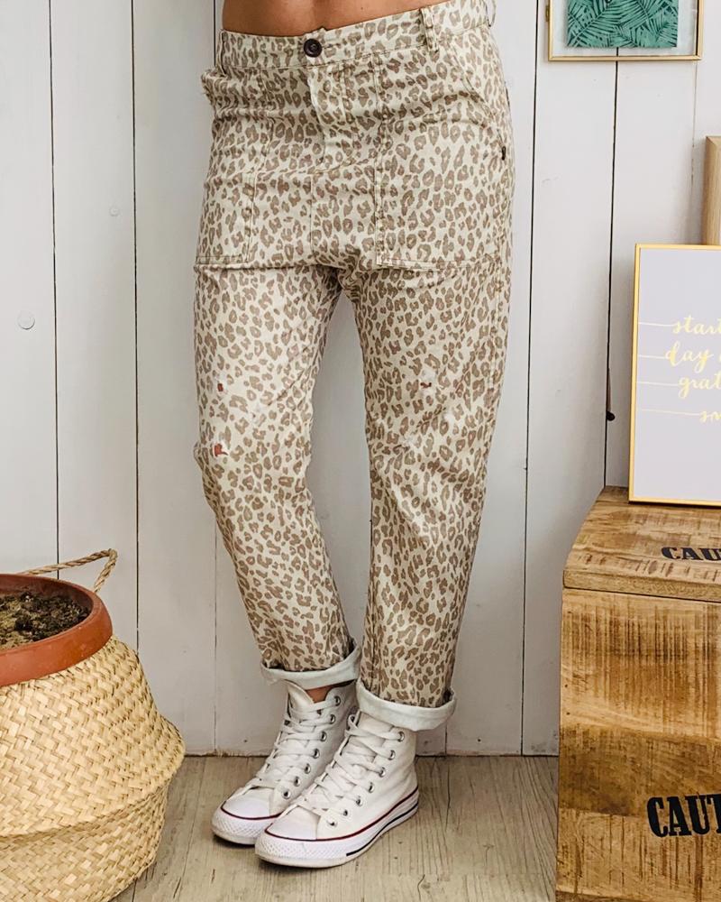 Pantalon THEO