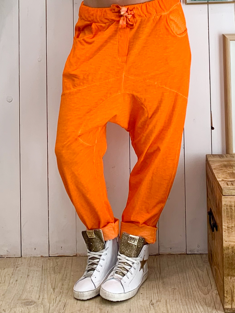 Jogging OWEN orange